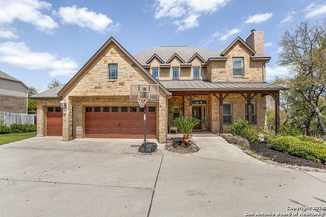 9007 Limestone Pass, Boerne, TX 78006 (MLS #1300485) :: Exquisite Properties, LLC