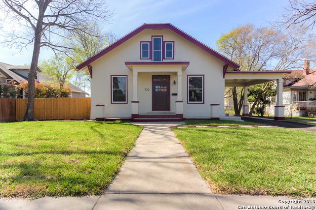 722 E Drexel Ave, San Antonio, TX 78210 (MLS #1300538) :: ForSaleSanAntonioHomes.com