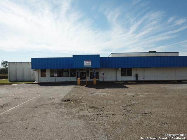 709 State Highway 100, Los Fresnos, TX 78566 (MLS #1300577) :: Santos and Sandberg