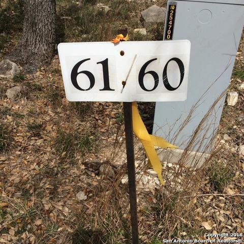 1904 Bella Vista, Canyon Lake, TX 78133 (MLS #1300588) :: Magnolia Realty
