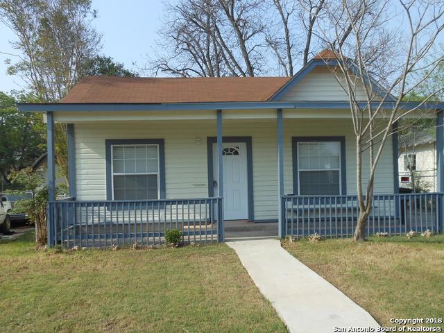 523 Bailey Ave, San Antonio, TX 78210 (MLS #1300692) :: ForSaleSanAntonioHomes.com