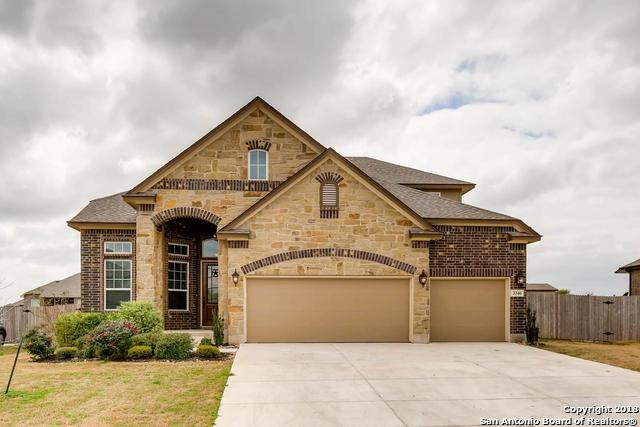 3346 Harvest Vw, Marion, TX 78124 (MLS #1300708) :: Exquisite Properties, LLC