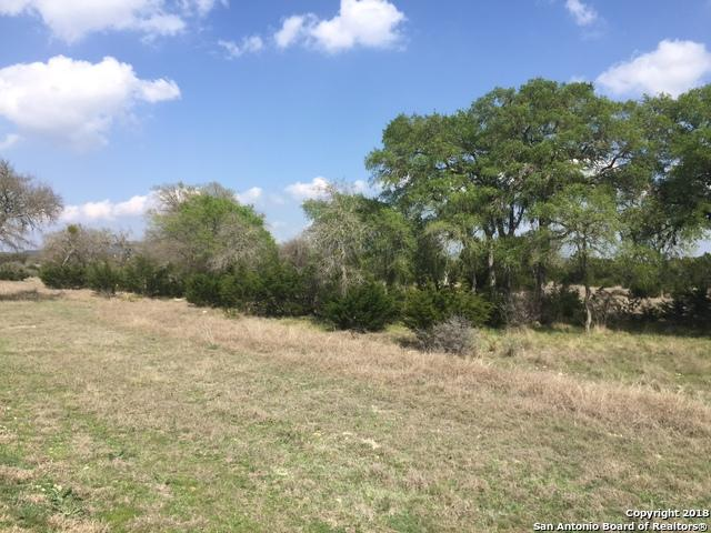 LOT 16 Cielo Rio Dr, Pipe Creek, TX 78063 (MLS #1300837) :: Alexis Weigand Real Estate Group