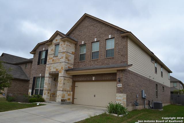 8626 Kihnu Willow, San Antonio, TX 78251 (MLS #1300849) :: The Castillo Group