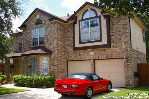16631 Stallion Cross, San Antonio, TX 78247 (MLS #1300857) :: Erin Caraway Group