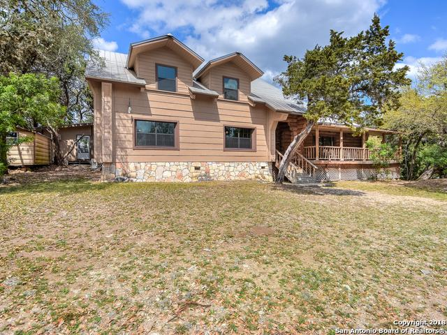 350 Black Bass Rd, Lakehills, TX 78063 (MLS #1300863) :: Exquisite Properties, LLC