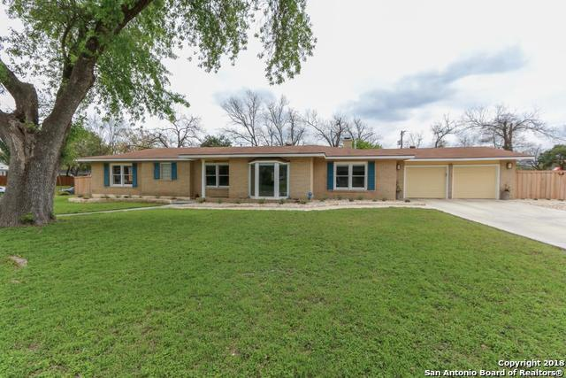2310 W Kings Hwy, San Antonio, TX 78201 (MLS #1300882) :: Erin Caraway Group
