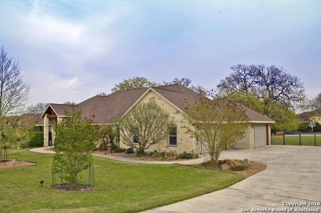 8701 Cavalry Dr, Fair Oaks Ranch, TX 78015 (MLS #1300898) :: ForSaleSanAntonioHomes.com