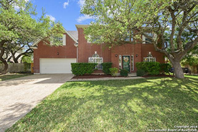 914 Spring Knoll, San Antonio, TX 78258 (MLS #1300930) :: Alexis Weigand Real Estate Group