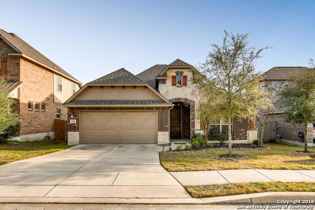 7922 Mystic Chase, Boerne, TX 78015 (MLS #1300994) :: The Castillo Group