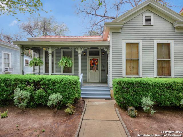 233 Madison, San Antonio, TX 78204 (MLS #1301002) :: Ultimate Real Estate Services