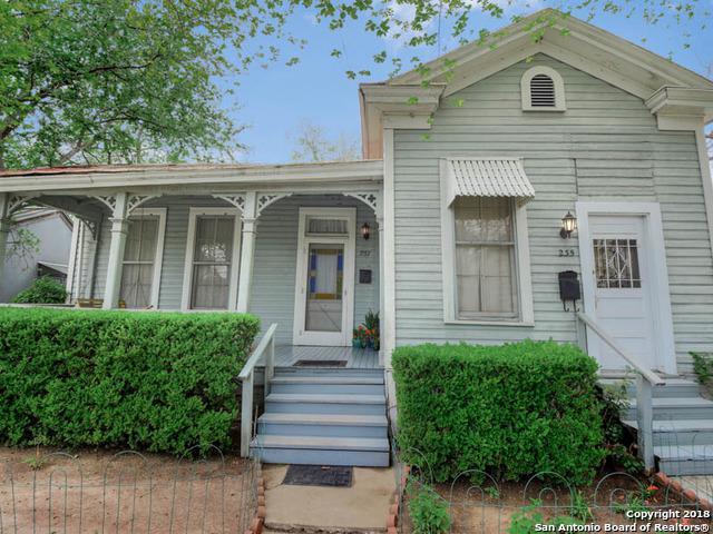 235 Madison, San Antonio, TX 78204 (MLS #1301010) :: Ultimate Real Estate Services