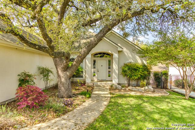 2838 Morning Star, New Braunfels, TX 78132 (MLS #1301030) :: Erin Caraway Group