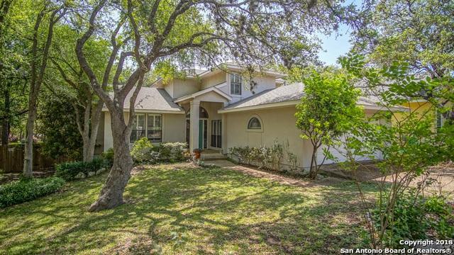 1228 Canyon Brook, San Antonio, TX 78248 (MLS #1301117) :: Erin Caraway Group
