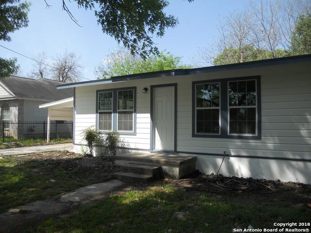 97 Vista Rd, San Antonio, TX 78210 (MLS #1301139) :: ForSaleSanAntonioHomes.com