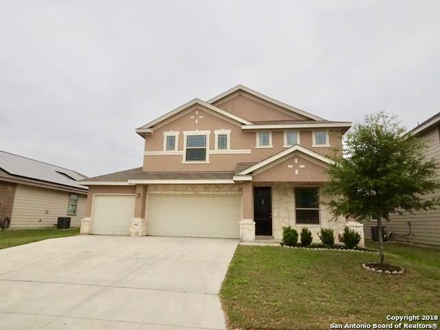 2942 Sunday Song, San Antonio, TX 78245 (MLS #1301141) :: Exquisite Properties, LLC