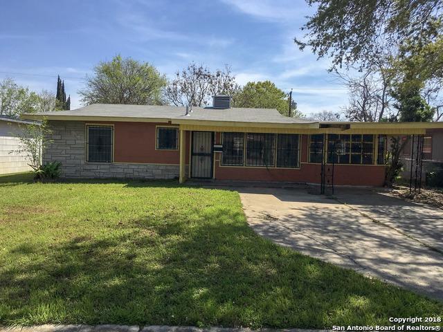 318 E Ackard Pl, San Antonio, TX 78221 (MLS #1301164) :: ForSaleSanAntonioHomes.com