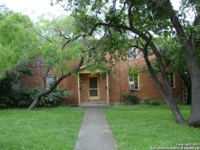 102 E Mandalay Dr, San Antonio, TX 78212 (MLS #1301174) :: Magnolia Realty