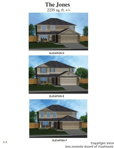 9015 Holland Park, Converse, TX 78109 (MLS #1301338) :: Exquisite Properties, LLC