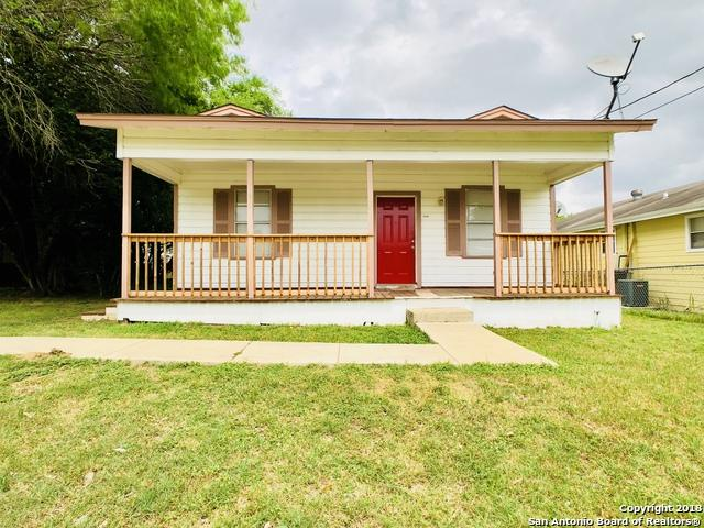 9591 Cross Ridge, San Antonio, TX 78263 (MLS #1301380) :: Ultimate Real Estate Services