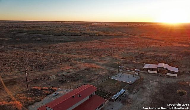 1720 County Road 642, Yancey, TX 78886 (MLS #1301432) :: The Castillo Group