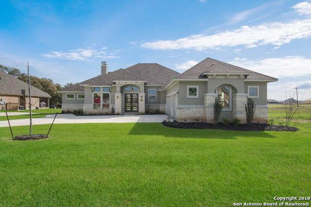 30616 Setterfeld Cir, Fair Oaks Ranch, TX 78015 (MLS #1301460) :: Exquisite Properties, LLC