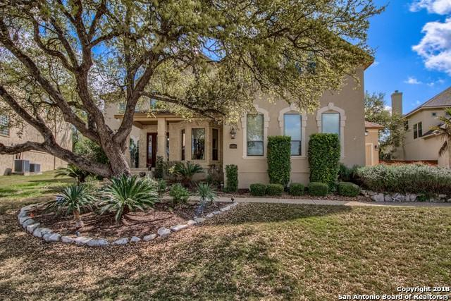 23822 Spring Scent, San Antonio, TX 78258 (MLS #1301464) :: Exquisite Properties, LLC