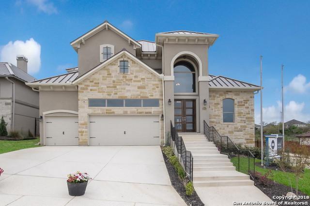 16014 Villa Basilica, San Antonio, TX 78255 (MLS #1301468) :: Magnolia Realty