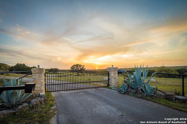 1301 Fm 2722, New Braunfels, TX 78132 (MLS #1301474) :: Ultimate Real Estate Services