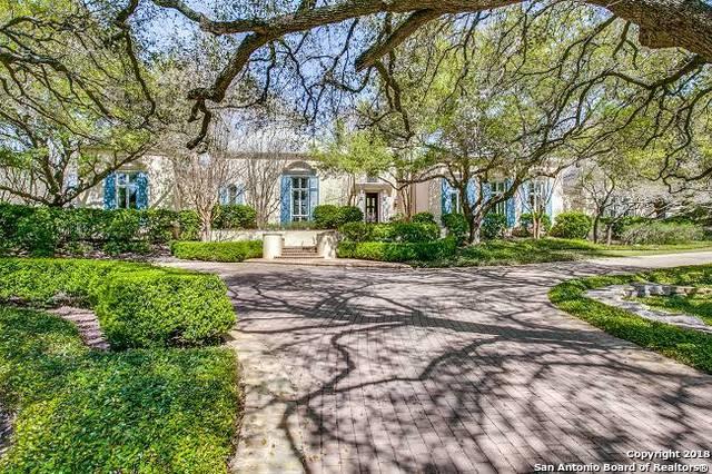 50 High Crescent, San Antonio, TX 78257 (MLS #1301479) :: Erin Caraway Group