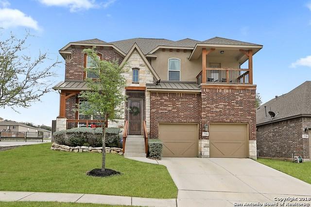 27214 Smokey Chase, Boerne, TX 78015 (MLS #1301520) :: Exquisite Properties, LLC