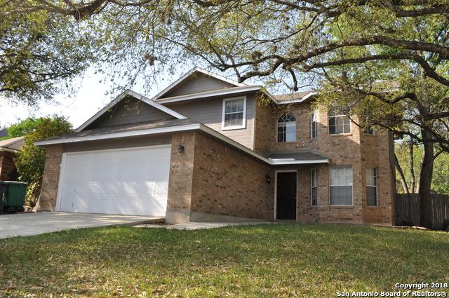 8011 Viking Trail, San Antonio, TX 78250 (MLS #1301566) :: Ultimate Real Estate Services