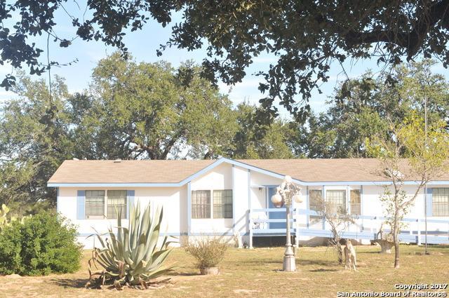 4298 N Us Highway 281, Pleasanton, TX 78064 (MLS #1301637) :: Ultimate Real Estate Services