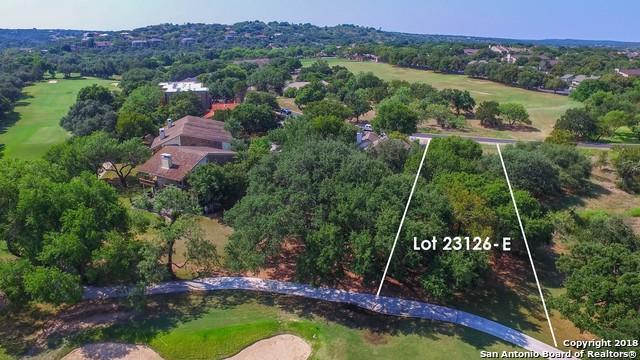 LOT 23126-E Lost Spur, Horseshoe Bay, TX 78657 (MLS #1301710) :: The Castillo Group