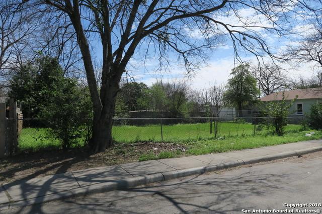 1718 N Navidad St, San Antonio, TX 78201 (MLS #1301712) :: Magnolia Realty