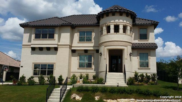 24046 Vecchio, San Antonio, TX 78260 (MLS #1301757) :: The Castillo Group