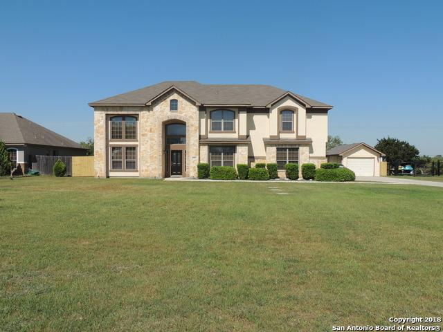 13723 Tahoe Vista, San Antonio, TX 78253 (MLS #1301790) :: Erin Caraway Group