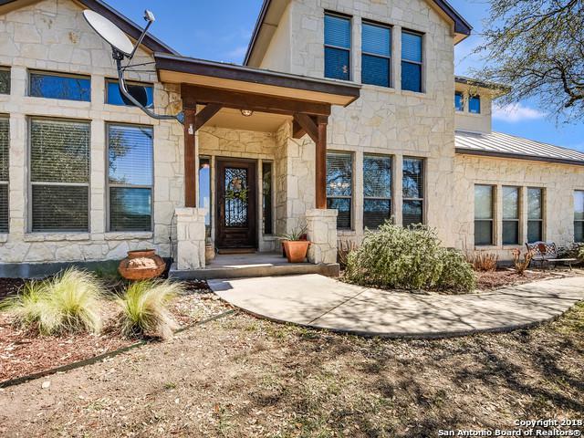 402 Shepherds Crook, Helotes, TX 78023 (MLS #1301791) :: Exquisite Properties, LLC