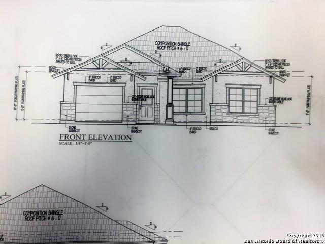 118 Rockingshire Ct, Spring Branch, TX 78070 (MLS #1301811) :: Exquisite Properties, LLC