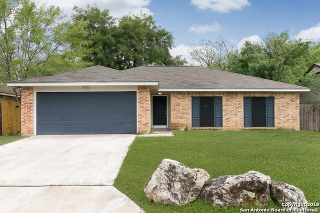 9731 Hidden Ledge, San Antonio, TX 78250 (MLS #1301896) :: Ultimate Real Estate Services