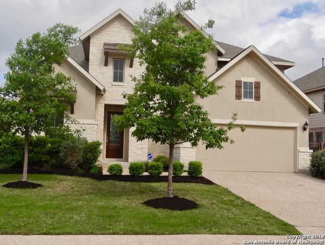 32137 Tamarind Bend, Bulverde, TX 78163 (MLS #1301940) :: Exquisite Properties, LLC