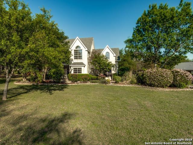 13660 Magnolia Way, Helotes, TX 78023 (MLS #1301972) :: Exquisite Properties, LLC