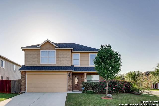 7602 Bismarck Lk, Converse, TX 78109 (MLS #1301980) :: Ultimate Real Estate Services