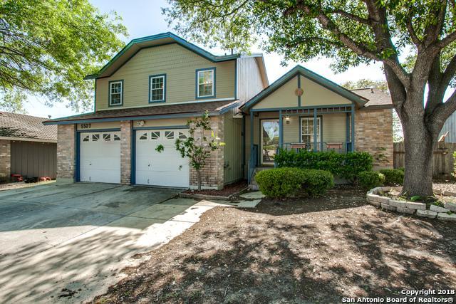 5507 Needville Dr, San Antonio, TX 78233 (MLS #1301987) :: Magnolia Realty