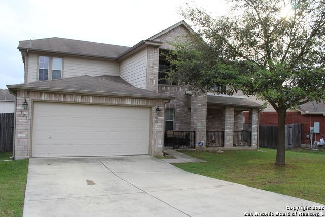 121 Springtree Run, Cibolo, TX 78108 (MLS #1302033) :: Exquisite Properties, LLC