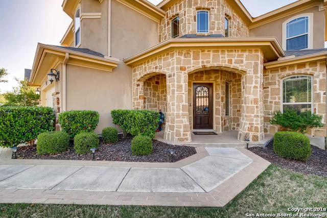 8115 Powderhorn Run, San Antonio, TX 78255 (MLS #1302071) :: Exquisite Properties, LLC