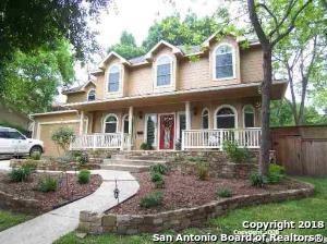 628 Alamo Heights Blvd, San Antonio, TX 78209 (MLS #1302089) :: ForSaleSanAntonioHomes.com