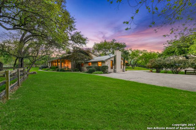 100 Hill Country Ln, San Antonio, TX 78232 (MLS #1302110) :: Tami Price Properties Group