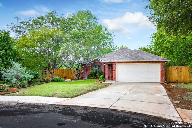 3402 Oldoak Park Dr, San Antonio, TX 78247 (MLS #1302124) :: ForSaleSanAntonioHomes.com