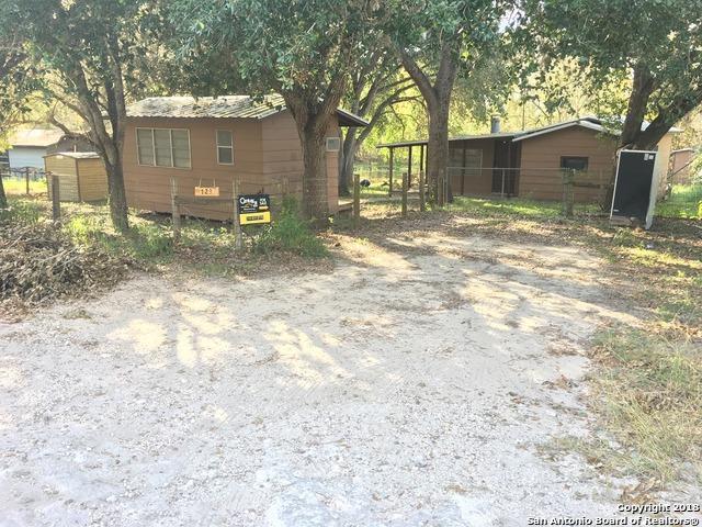123 Horseshoe Cliff, Sandia, TX 78383 (MLS #1302138) :: Ultimate Real Estate Services